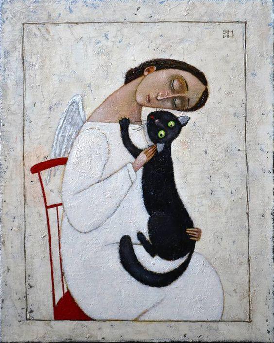 Янин Александр