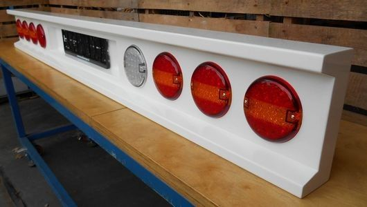 Marcin Dz Adli Kullanicinin The Custom Bumpers For Trucks Panosundaki Pin