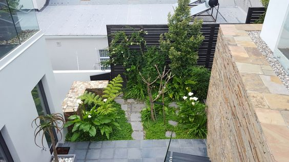 Paarman landscapes Designed by Melanie Wilson and Clayton Laue