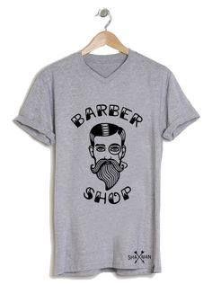 Barber shirt www.warisinstruments.com