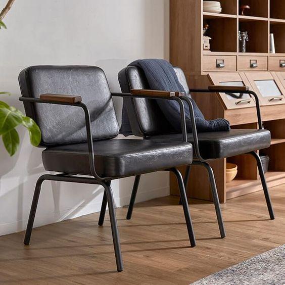 ニトリ・IKEA・LOWYAの一人掛けソファおすすめ13選!おしゃれな人気ブランド厳選まとめ