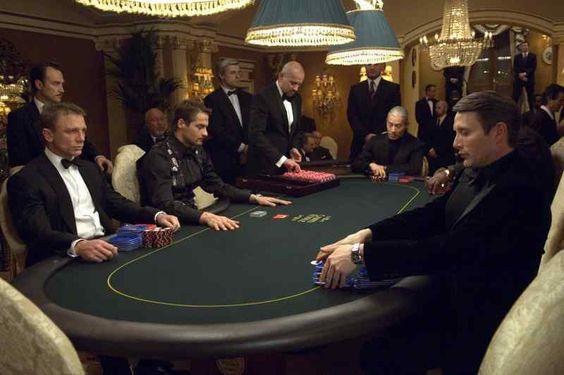 Película Casino Royale