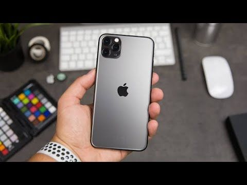 Iphone 11 Pro Max Space Grey Unboxing Giveaway 2019 December Unlock Iphone Iphone Iphone 11