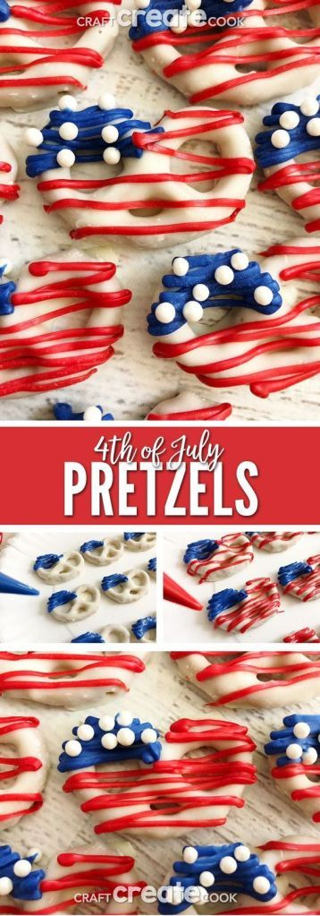 20 Fourth of July Party Ideas that POP!
