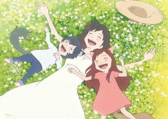 Movie anime sedih