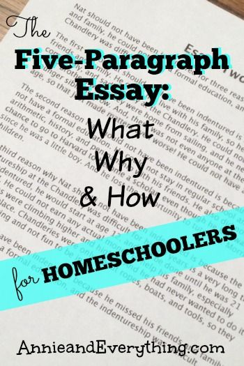 the five helpers essay
