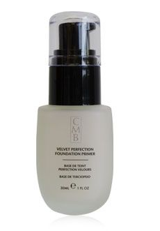 Color Me Beautiful Velvet Foundation Primer - www.ColorMeDirect.com/shonda