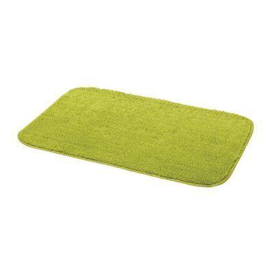 Tapis De Bain Antiderapant Vert 50 X 80 Cm Davoli En 2020 Tapis De Bain Tapis Et Antiderapant