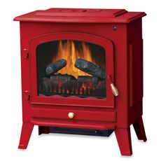 Stay Warm Electric Stove Heater