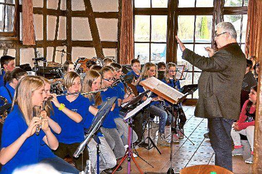 Haigerloch: Junge Musiker treten ohne Lampenfieber auf - http://christianworldviewbooks.net/haigerloch-junge-musiker-treten-ohne-lampenfieber-auf/