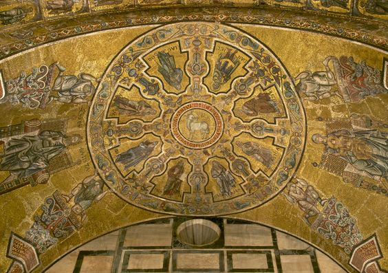 Image result for scarsella firenze battistero