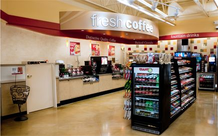 convenience store design an layout convenience store design off
