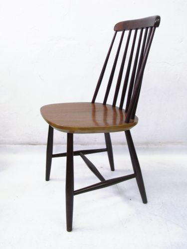 Schwedischer Sprossenstuhl Von Nesto 1960er Bei Pamono Kaufen Dining Chairs Decor Dining