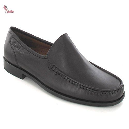 Selbia-101, Mocassins (Loafers) Femme - Argent - Silber (Silber), 38Sioux