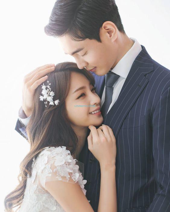 PIUM [SIGNATURE] - KOREA PRE WEDDING PHOTOSHOOT by LOVINGYOU
