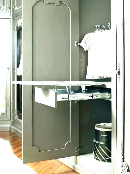 Ironing Board Wall Cabinet Built In Ironing Board Pull Out Ironing Board Drawer Ironing Cabinet Mirror Cabinets Small Bathroom Storage Bathroom Mirror Cabinet