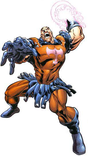 Executioner (Asgardian - Marvel villain) | Marvel comic ...