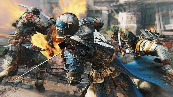 For Honor - Batalha