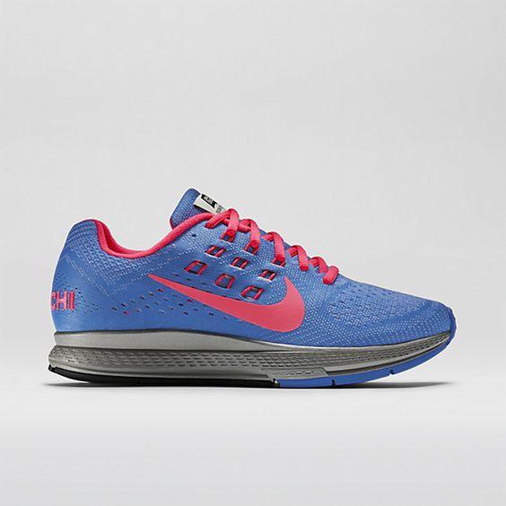 Nike Air Zoom Structure 18 Flash (2014 Chicago Marathon) Women's Running Shoe