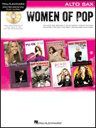 Women of Pop (Softcover Audio Online)