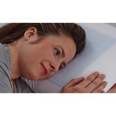 Comforpedic Loft From Beautyrest Medium Memory Foam Cooling Bed
