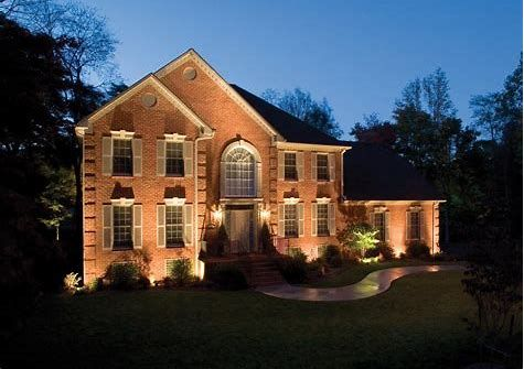 60 Best Landscape Lighting Ideas That Can Illuminate Your House
