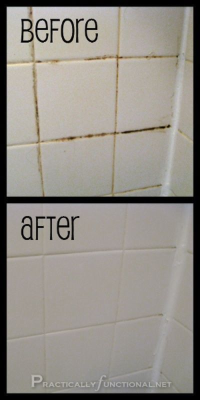 Grout Cleaning Tips And Grout Cleaner On Pinterest