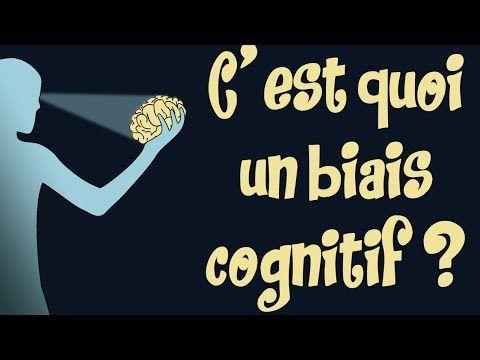 Le Biais Cognitif Est Un Mecanisme De Pensee A L Origine D Une Alteration Du Jugement A Cause Des Biais Psychologie Cognitive Biais Cognitif Emotions De Base