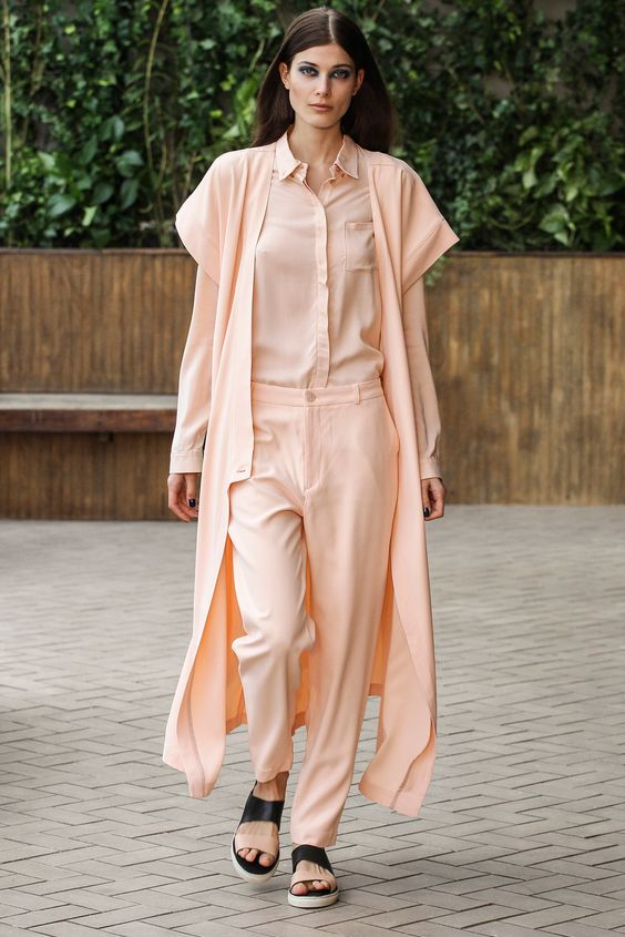 Rodebjer Spring 2014 Ready-to-Wear Collection