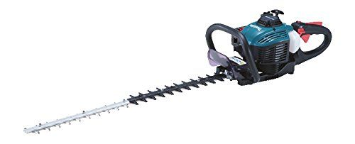 Makita Eh7500w 75cm 22 2cc 2 Stroke Petrol Hedgetrimmer Be Sure To Check Out This Helpful Article Mowersandoutdoorpowertoo Hedges Hedge Trimmers Trimmers