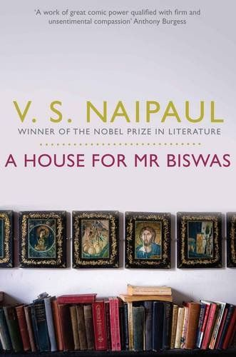 A House for Mr Biswas:Amazon:Books