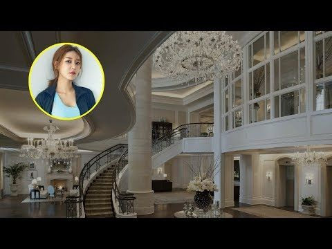 11 Homes Of K Pop Idols Who Are Extremely Rich Youtube Pop Idol Kpop Idol Idol