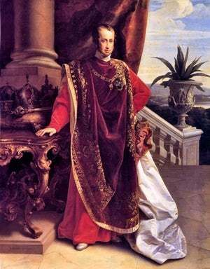 Ferdinand I of Austria is listed (or ranked) 10 on the list Royals Who Suffered From Hereditary Mutations And Defects Caused By Inbreeding