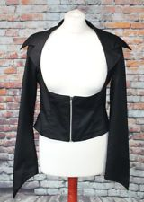 Cyberdog Bat Peek Jacket