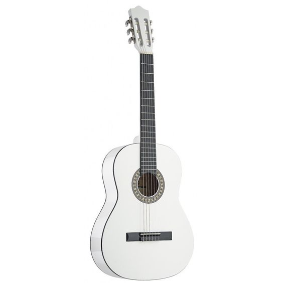 Stagg C530 WH 3/4 Size Classical Guitar