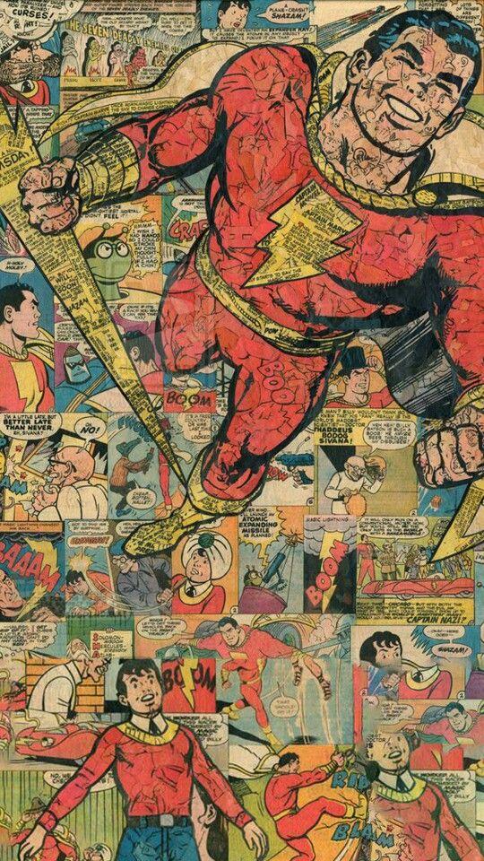 Galeria de Arte (5): Marvel e DC - Página 37 2e70af14d9fe217158a26709c4461b54