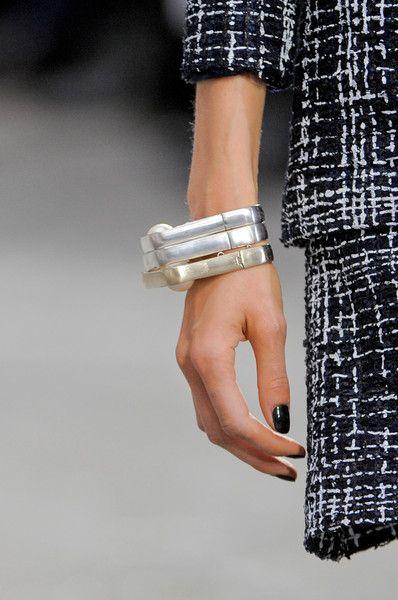 Chanel - Paris Fashion Week Spring 2014
