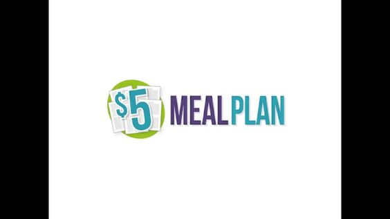 What is the $5 Meal Plan?. Erin Chase, co-founder of the $5 Meal Plan, explains what the meal plan is and why you desperately need it.  Your...