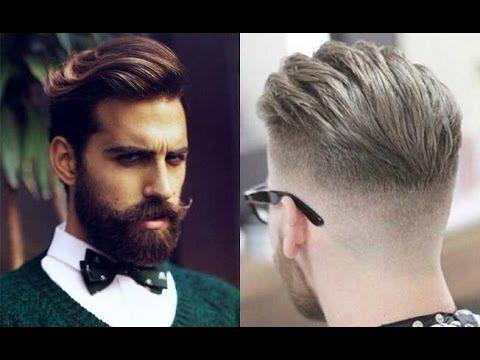 Top 10 Best Short Men S Hairstyles Of 2018 Men S Best Trending