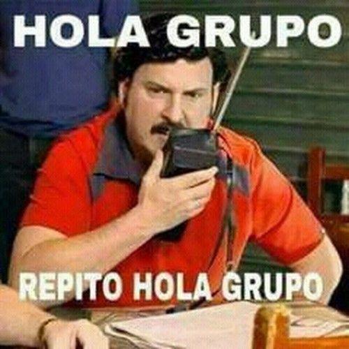 Hola Grupo De Whatsapp Mensajes Divertidos Imagenes Para Whatsapp Mexican Funny Memes Funny Spanish Memes Funny Messages