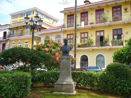 Panama-stad | Trends 4 Travel