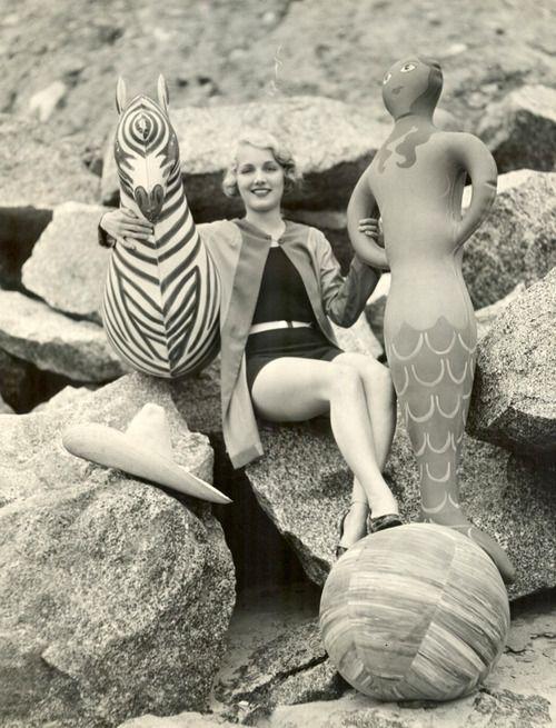 Leila Hyams, 1930s, Clarence Sinclair Bull,: