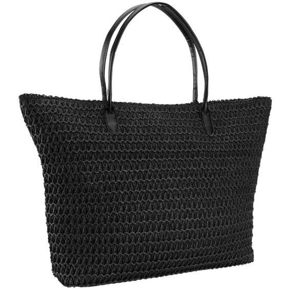 H Bag found on Polyvore