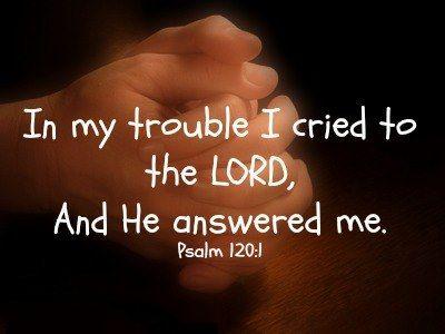 Psalm 120:1