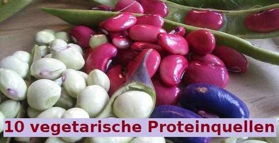 10 Proteinquellen für Veganer und Vegtarier http://manusarona.de/10-vegetarische-proteinquellen-fuer-vegetarier-und-veganerinnen/