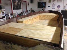 14' boat plan
