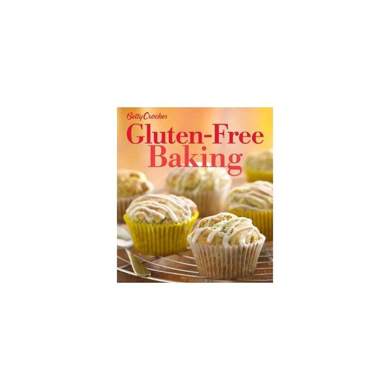 Betty Crocker Gluten-Free Baking (Paperback)