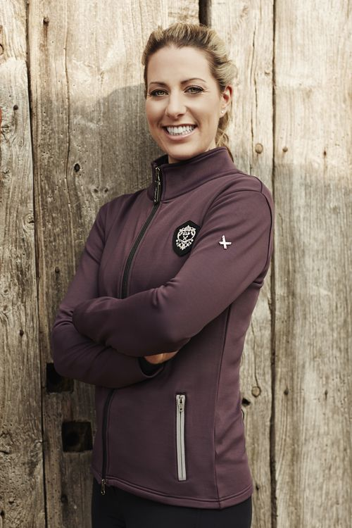 Charlotte dujardin 2015 2016 collection at kingsland for Charlotte dujardin