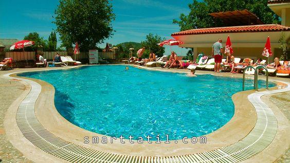 Ova ResortHotel http://www.smarttatil.com/hotel/Ova-Resort-Hotel