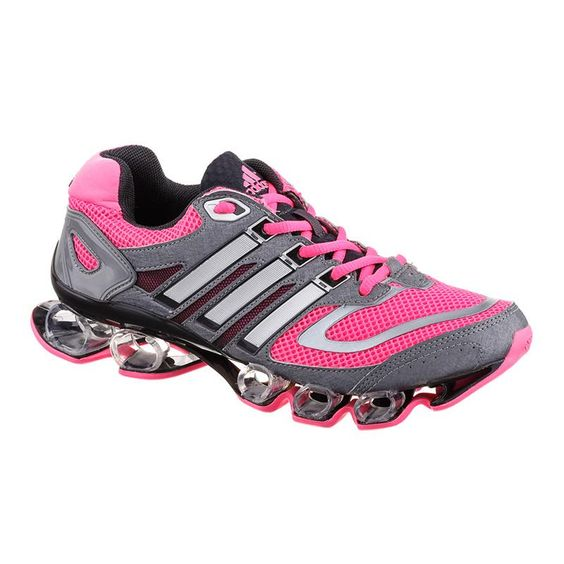 27d4995e1cb ... adidas springblade rosa world tennis .